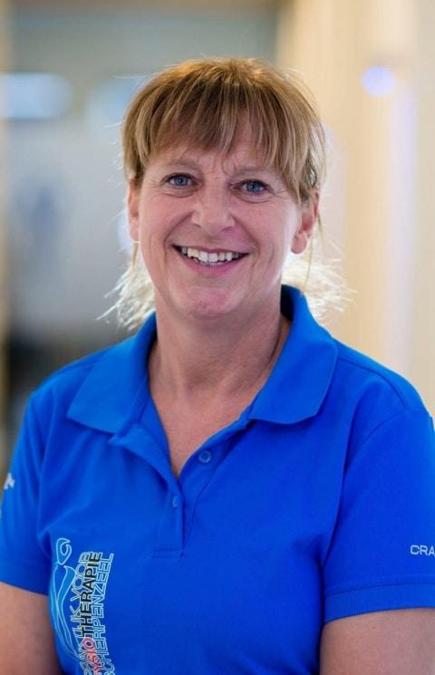 Joyce Ockerse